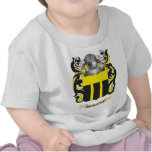 McEntee Coat of Arms (Family Crest) Tees