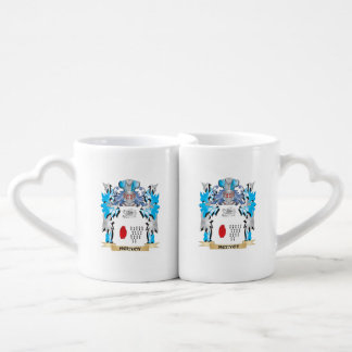 Mcevoy Coat of Arms - Family Crest Lovers Mug