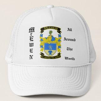 McEwen Trucker's Hat