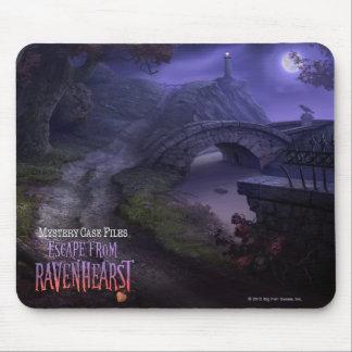 MCF: Escape del faro de Ravenhearst Tapetes De Ratones