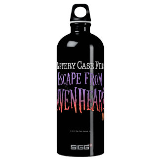 MCF: Escape from Ravenhearst Water Bottle