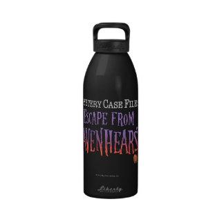 MCF: Escape from Ravenhearst Drinking Bottles