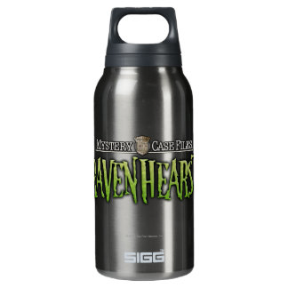 MCF: Ravenhearst Thermos Water Bottle
