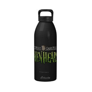 MCF: Ravenhearst Drinking Bottle