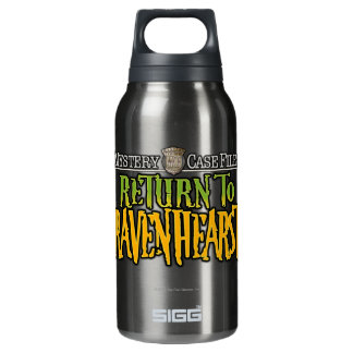 MCF: Return to Ravenhearst Insulated Water Bottle