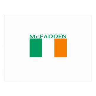 McFadden Post Cards