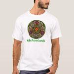 McFarland Celtic Knot T-Shirt