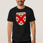 McFarland Coat of Arms/Family Crest T-Shirt