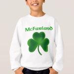McFarland Shamrock Sweatshirt