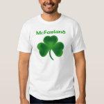 McFarland Shamrock T-Shirt