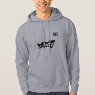 Mcfly in the United Kingdom k Hoodie
