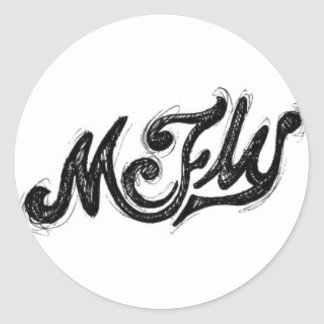 Mcfly Soon Stickers