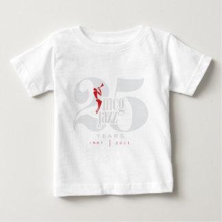 MCG Jazz 25th Anniversary Product T-shirt