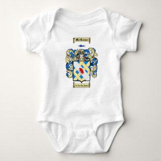 McGann Body Para Bebé
