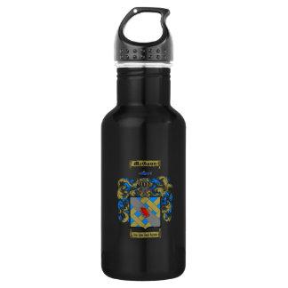 McGann Botella De Agua De Acero Inoxidable