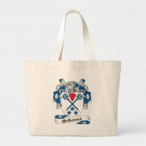 McGavock Family Crest Bag