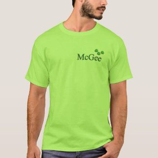 McGee Family T-Shirt