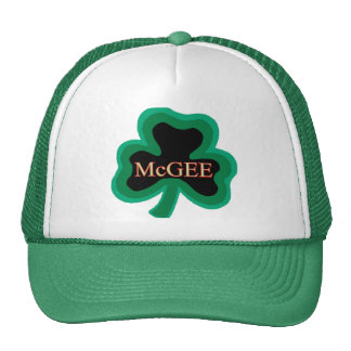 McGee Family Trucker Hat