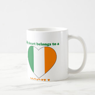 Mcgill Coffee Mug