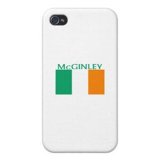 McGinley iPhone 4 Funda