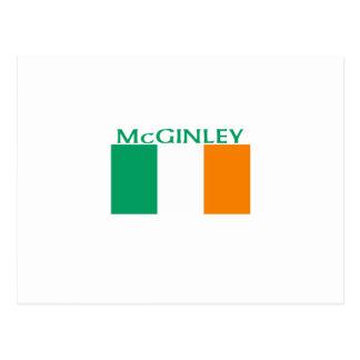 McGinley Tarjetas Postales