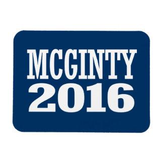 McGinty - Kathleen McGinty 2016 Magnet