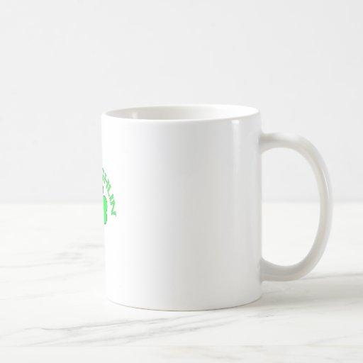 McGlaughlan Tazas De Café