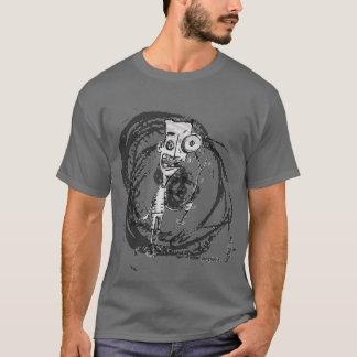 mcglinch.com signature sharp stick in the eye T-Shirt