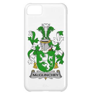McGlinchey Family Crest iPhone 5C Cases