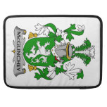 McGlinchey Family Crest Sleeve For MacBook Pro
