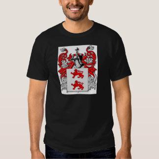 McGlynn Coat of Arms Tee Shirts