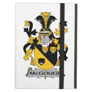 McGough Family Crest iPad Covers