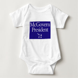 Mcgovern-1972 Tee Shirt