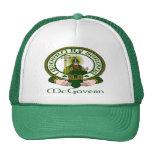 McGovern Clan Motto Cap Trucker Hat