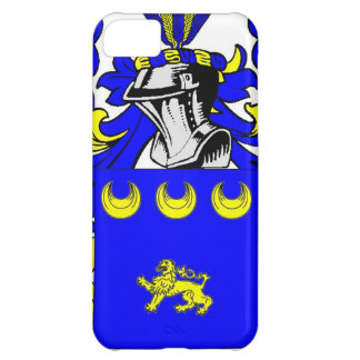 McGovern Coat of Arms iPhone 5C Cases
