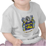 McGovern Coat of Arms (Family Crest) Tshirts