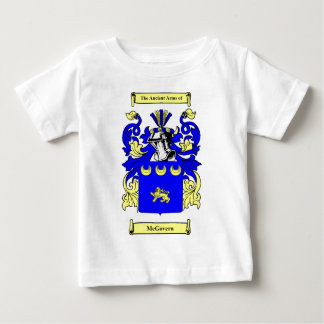 McGovern Coat of Arms T Shirt