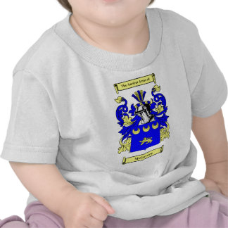 McGovern Coat of Arms T-shirt