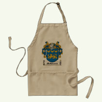 McGovern Family Crest Apron
