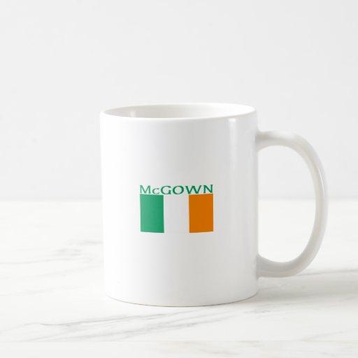 McGown Taza De Café