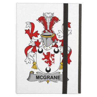 McGrane Family Crest iPad Folio Cases