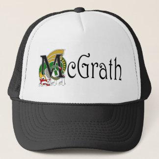 McGrath Celtic Dragon Cap