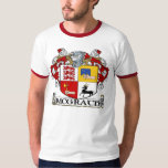 McGrath Coat of Arms T-Shirt