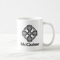 McGuire Celtic Cross