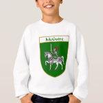 McGuire Coat of Arms/Family Crest Sweatshirt