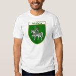 McGuire Coat of Arms/Family Crest T Shirt