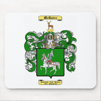 McGuire Mouse Pads
