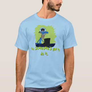 Mcheavens T-Shirt