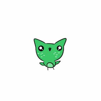 McHooots Owl Cutout