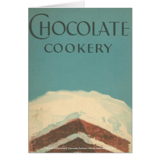 McIntosh Cookery Collection 2 Card